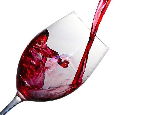 Quelle verrerie choisir pour consommation du vin?