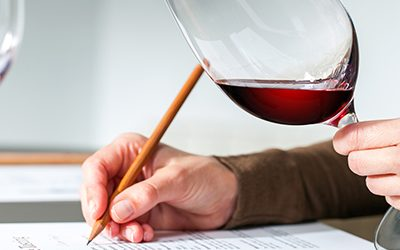 Pourquoi offrir du vin à un proche ?